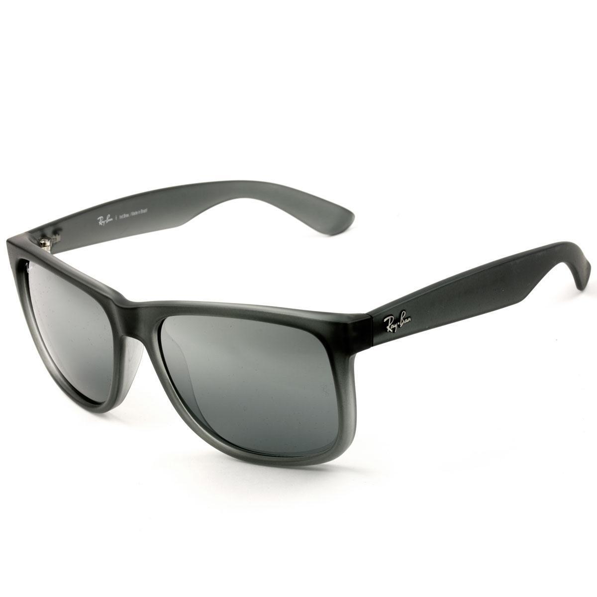 35637e663372e Óculos de Sol Ray-Ban Justin RB4165L 852 88 - Óculos de Sol ...