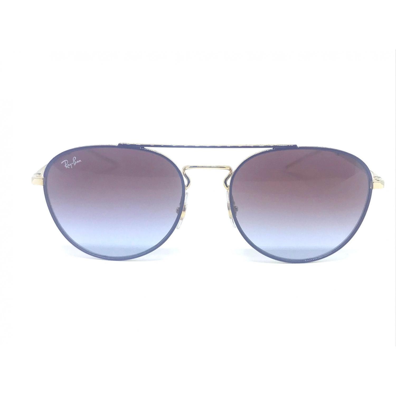 Oculos de sol Ray Ban Marshal RB 3589 9059 18 55 R  399,10 à vista.  Adicionar à sacola 62c6a88312