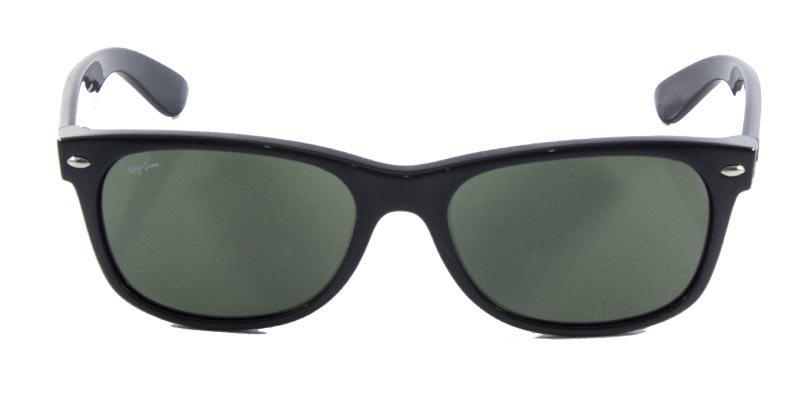 322e2a900 Óculos De Sol Ray Ban New Wayfarer Rb2132 Preto Lente 55 - Ray-ban R$  399,99 à vista. Adicionar à sacola