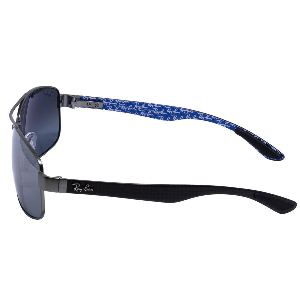 7180486fa379d Óculos de Sol Ray Ban Polarizado RB8316 R  769,00 à vista. Adicionar à  sacola