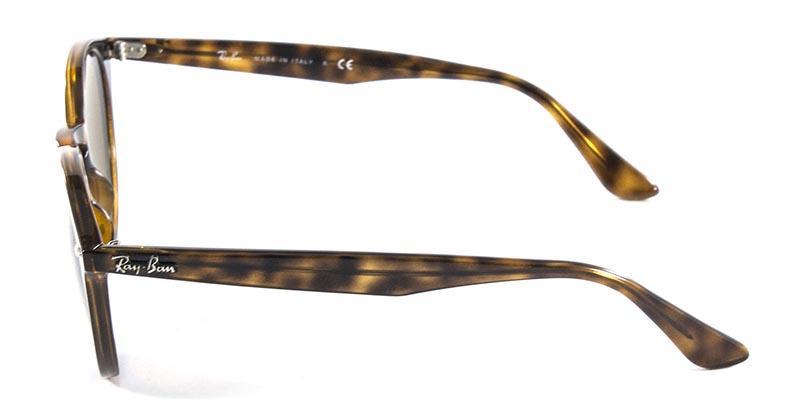 d1503a563d4e0 Óculos de Sol Ray Ban RB2180 Tartaruga Lente Tam 49 - Ray-ban R  389