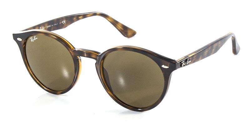 2968b6c53ee8a Óculos de Sol Ray Ban RB2180 Tartaruga Lente Tam 49 - Ray-ban R  389