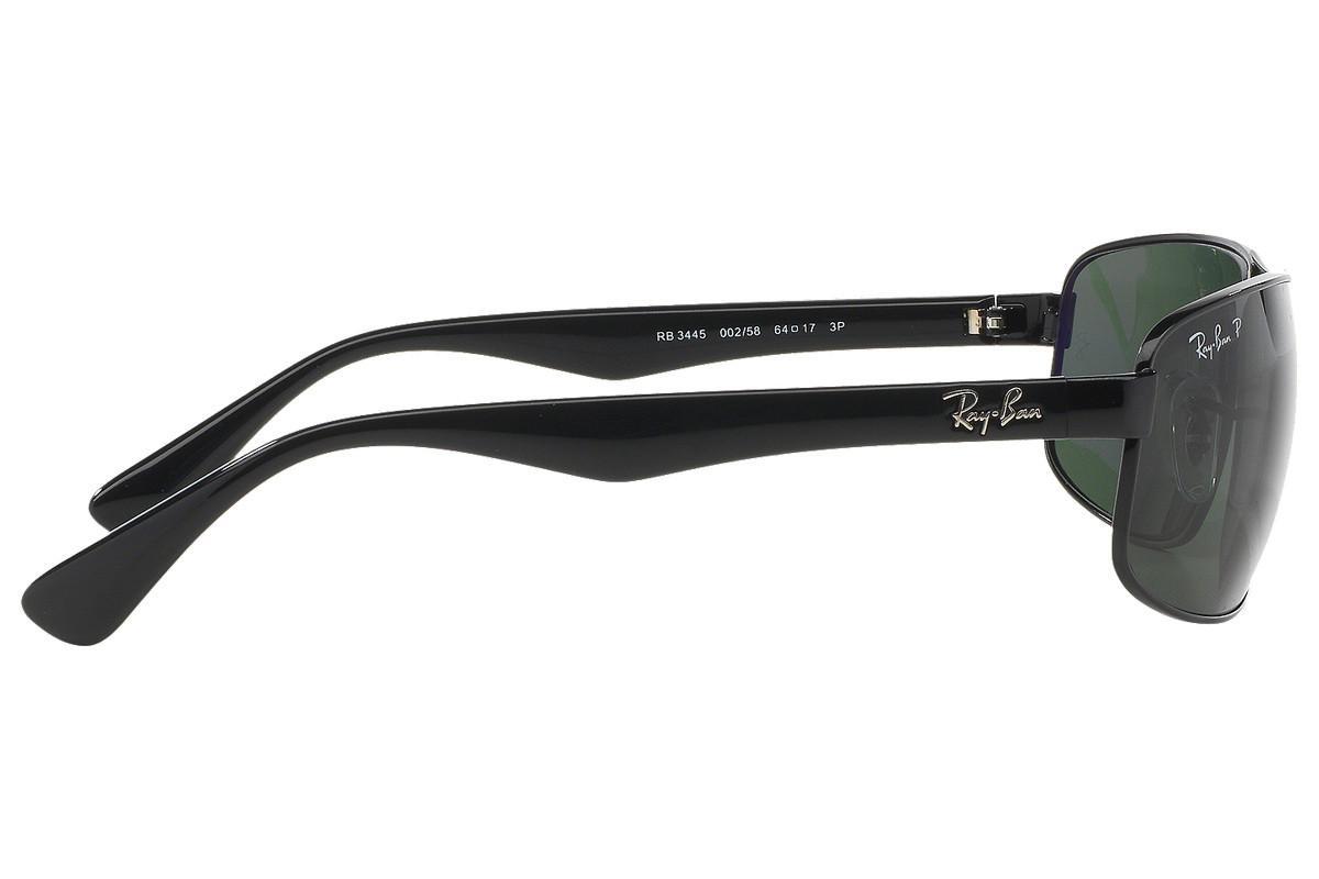 e580cfa9f29c9 Óculos de Sol Ray-Ban RB3445 002 58 Polarizado R  550,80 à vista. Adicionar  à sacola