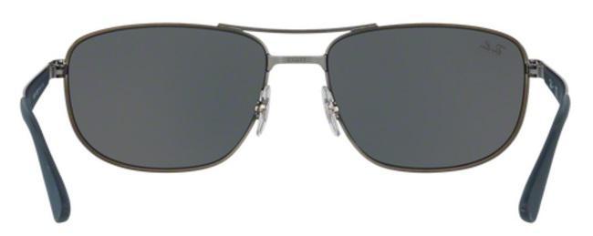 Óculos de Sol Ray Ban RB3528 Grafite Lentes Verdes - Ray-ban R  429,90 à  vista. Adicionar à sacola a5f965f109