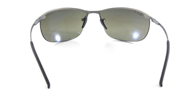 430d581bcb29c Óculos de Sol Ray Ban RB3542 Grafite Fosco Lente Polarizada Espelhada  Chromance - Ray-ban R  449,99 à vista. Adicionar à sacola