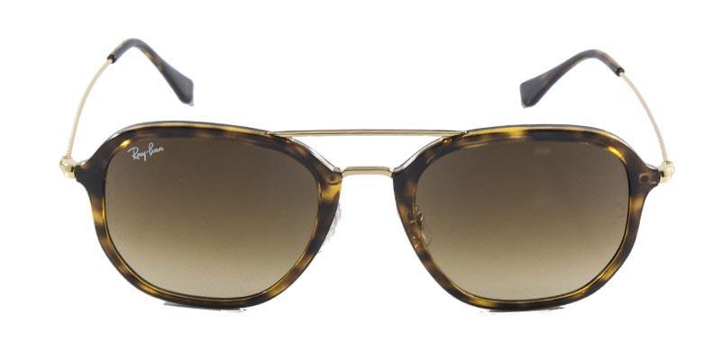 Óculos de Sol Ray Ban RB4273 Tartaruga - Ray-ban - Óculos de Sol ... 11535c9f5fb0b