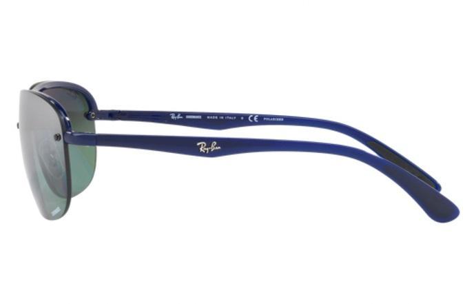 924e9e99d324d Óculos de Sol Ray Ban RB4275CH 6295 Azul Lente Polarizada Chromance Azul  Degradê Tam 63 - Ray-ban R  419,99 à vista. Adicionar à sacola