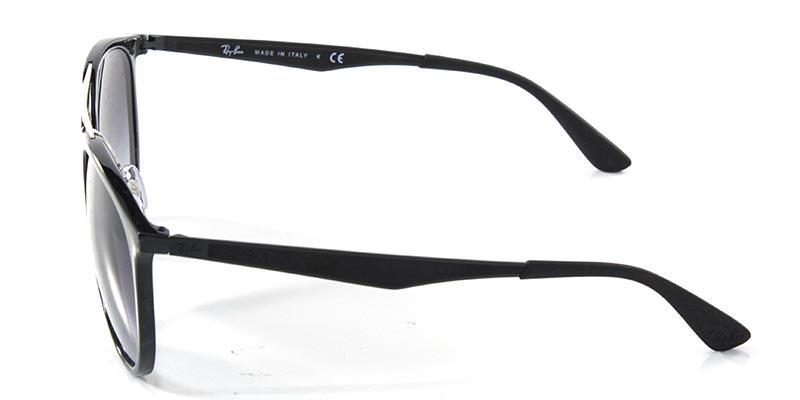 2724dd17acb2d Óculos de Sol Ray Ban RB4285 Preto - Ray-ban - Óculos de Sol ...
