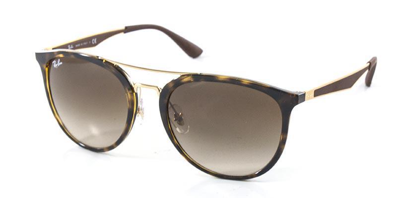 da2c0e2c91438 Óculos de Sol Ray Ban RB4285 Tartaruga - Ray-ban - Óculos de Sol ...