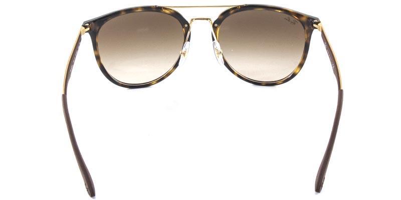 bf8cb4c58 Óculos de Sol Ray Ban RB4285 Tartaruga - Ray-ban R$ 397,90 à vista.  Adicionar à sacola
