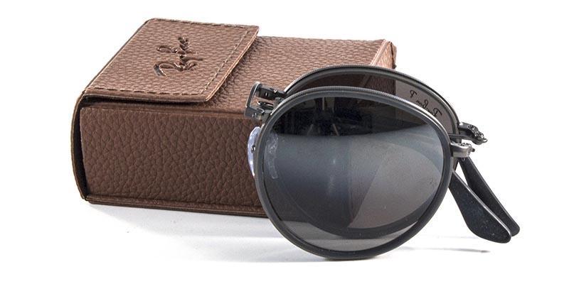 Óculos de Sol Ray Ban Round Folding RB3517 Grafite Polarizado - Ray-ban R   499,99 à vista. Adicionar à sacola 876a1cd896