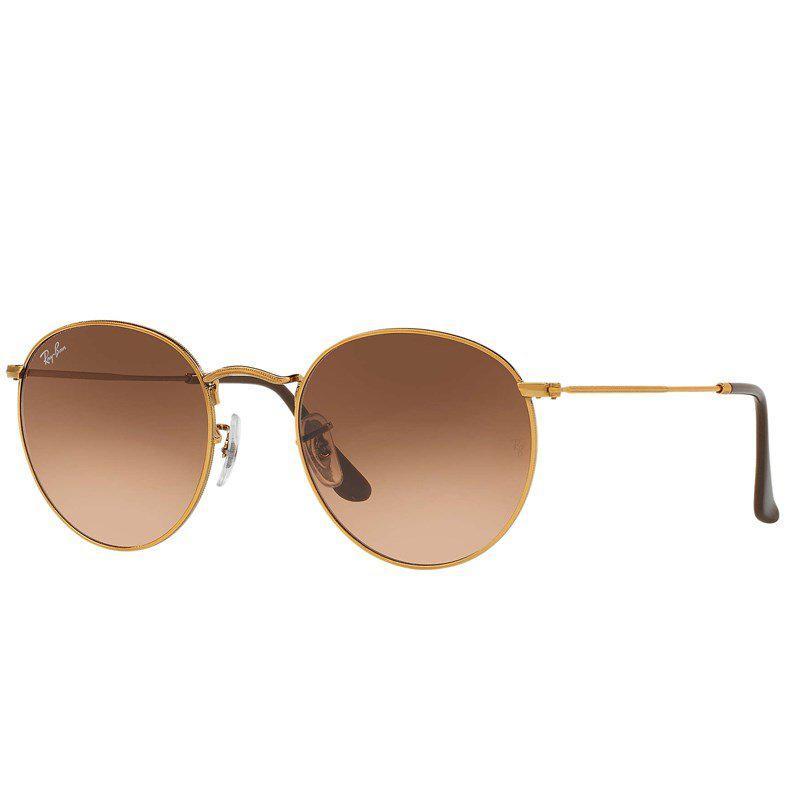 40bbca2befb18 Óculos de Sol Ray Ban Round Metal RB3447L 9001A5 53 R  486,00 à vista.  Adicionar à sacola