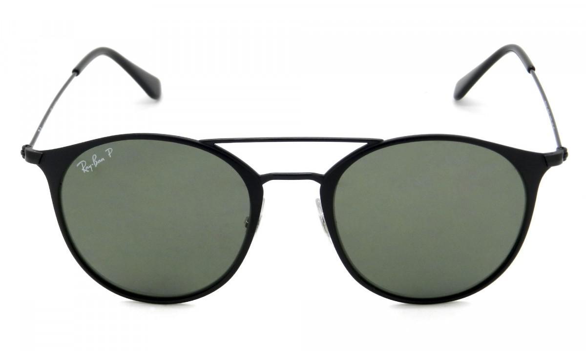 Óculos de Sol Ray-Ban Round RB3546 186 9A 52 Polarizado R  569,50 à vista.  Adicionar à sacola 630c8b4c19