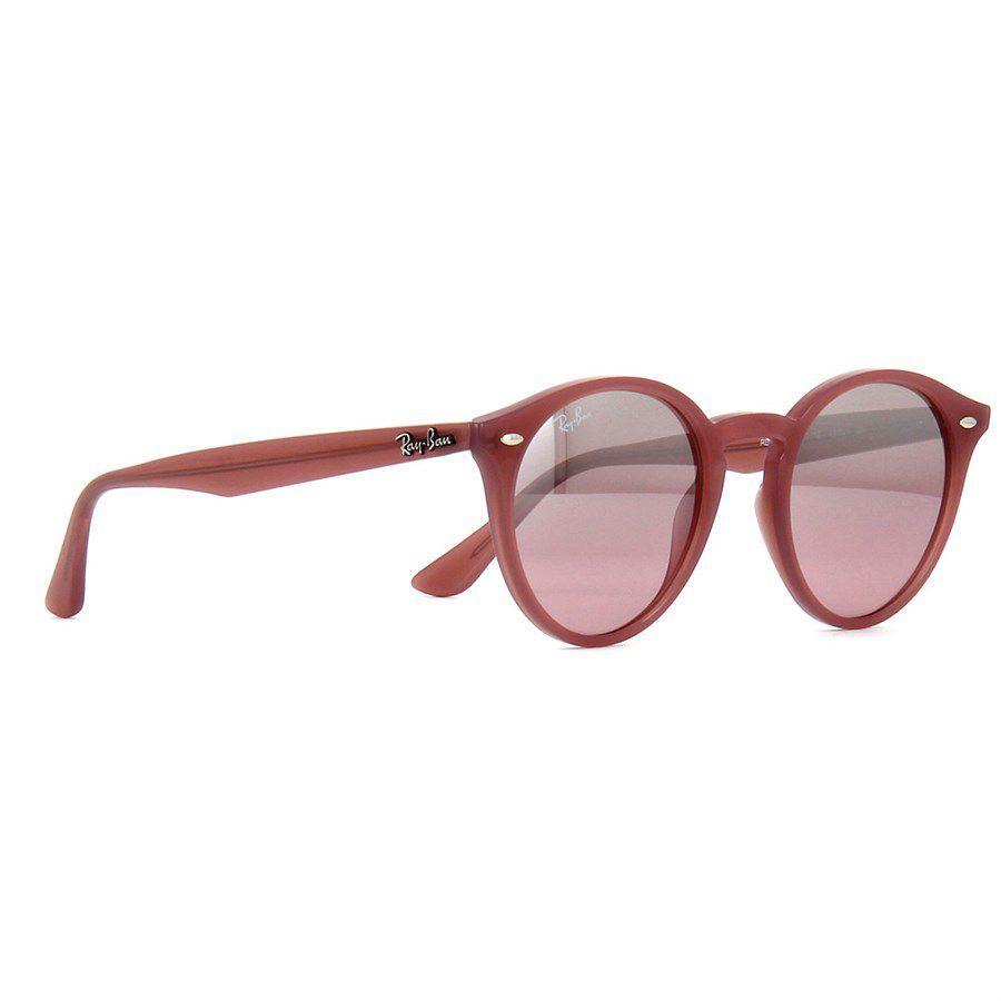 Óculos de sol Ray Ban round rosa antigo - Ray-ban Produto não disponível dccafd838a