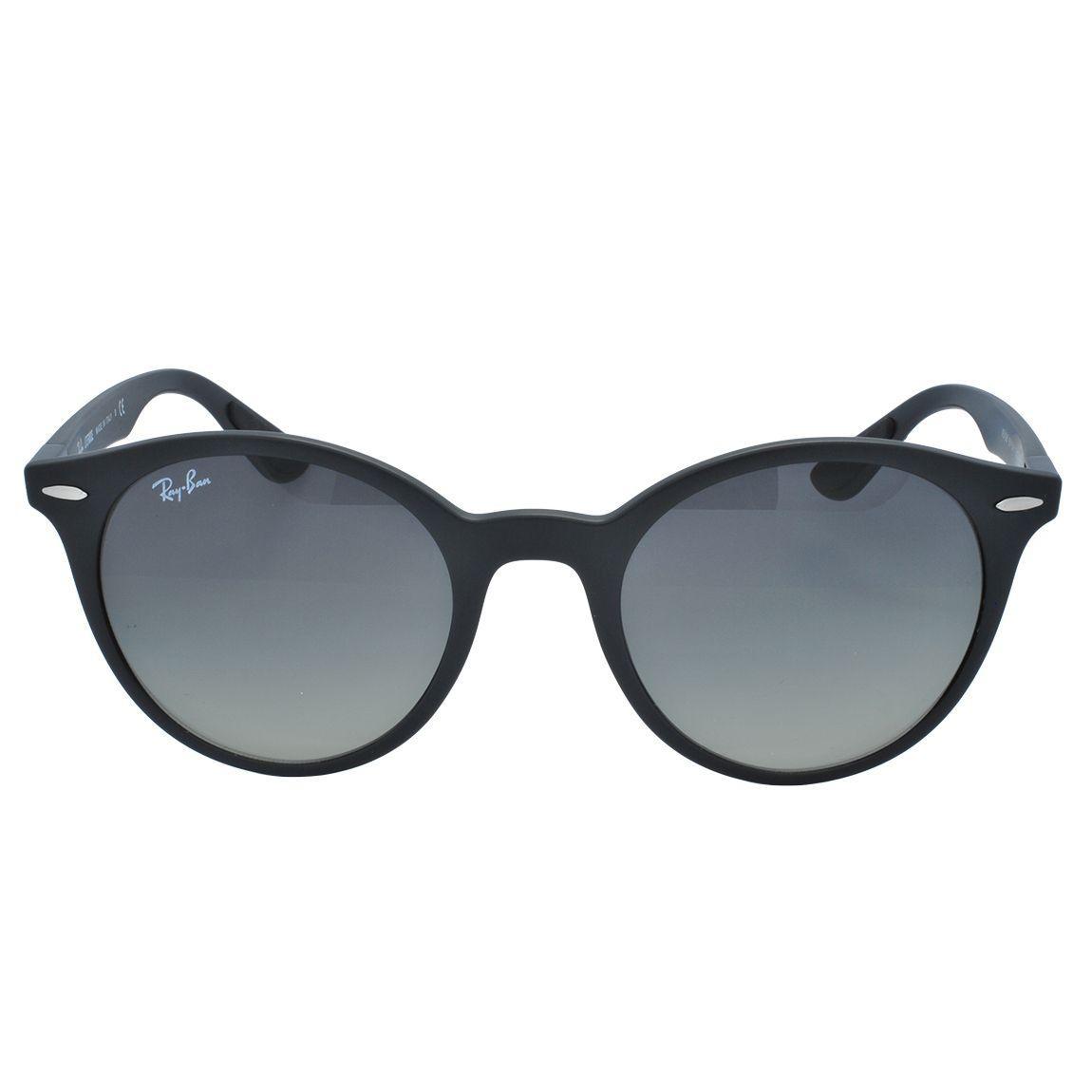 425a2c50b Óculos de Sol Ray Ban Unissex RB4296 601-S/11 Acetato Preto R$ 644,00 à  vista. Adicionar à sacola