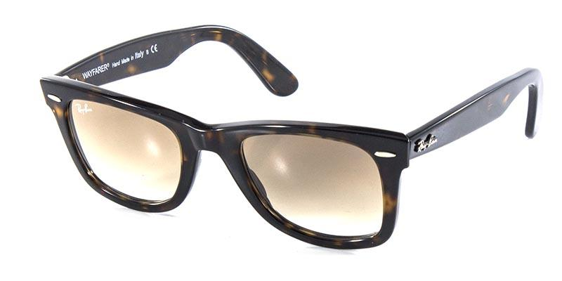 e3a8f42973 Óculos de Sol Ray Ban Wayfarer Clássico Original RB2140 Tartaruga - Ray-ban  R  409