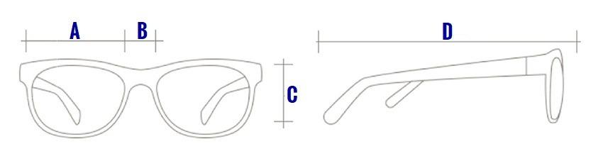 20053166edf1a Óculos de Sol Redondo Drop mE Translucido Glass Preto - Drop me acessorios  R  329,90 à vista. Adicionar à sacola