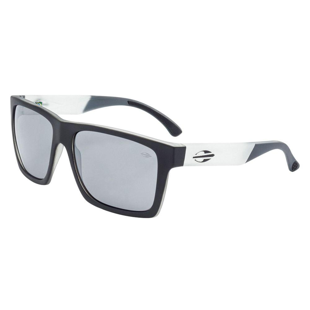 5408d560e0ea8 Óculos De Sol San Diego Preto Fosco E Azul M0009A4197 Mormaii Produto não  disponível