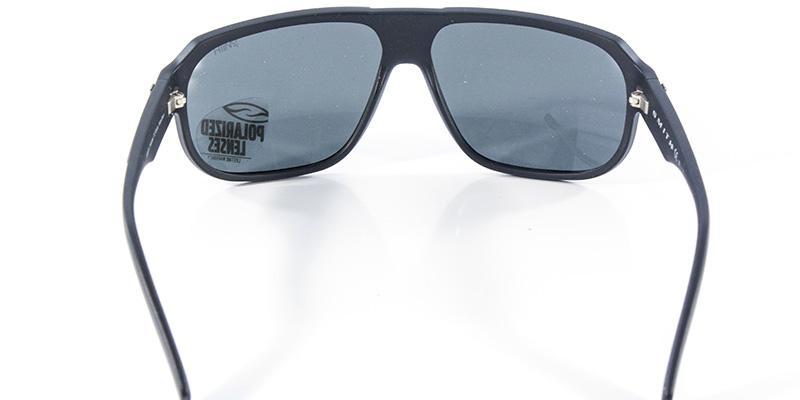 Óculos de Sol Smith Gibson Preto Polarizado Produto não disponível 77ff367eba