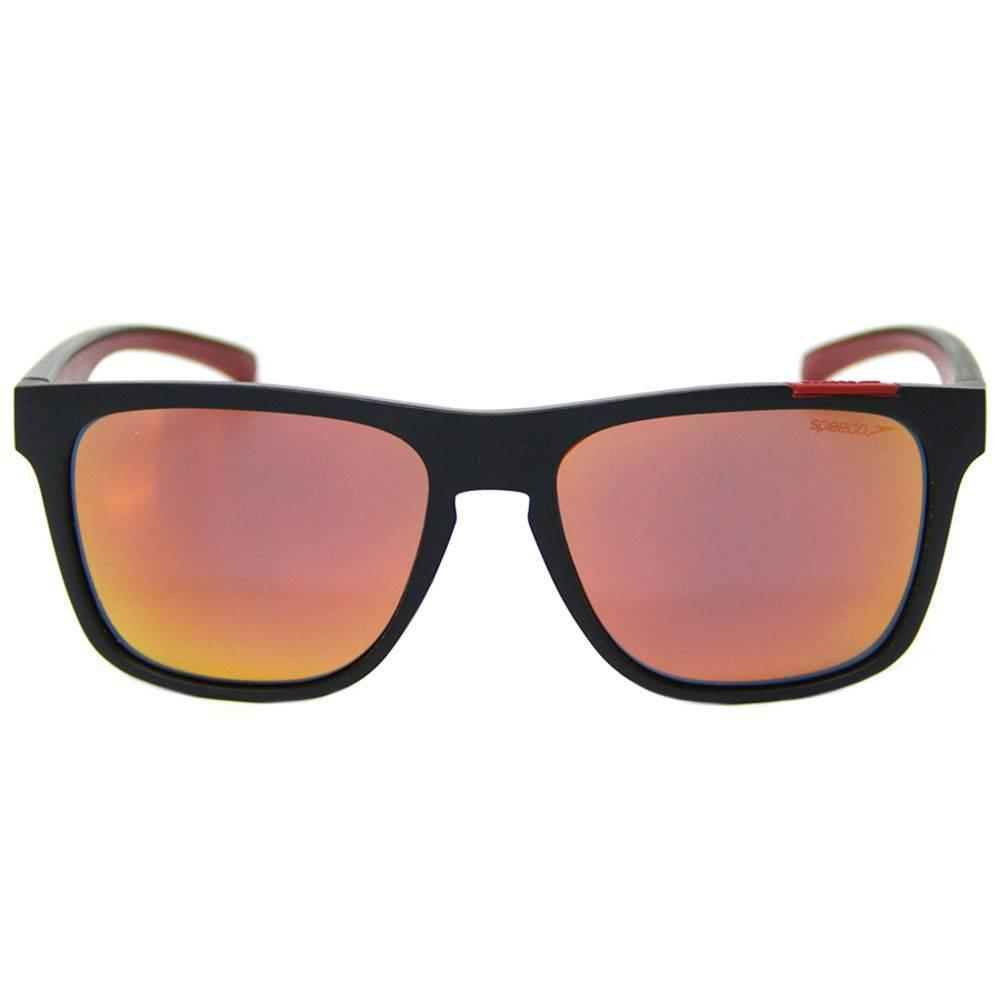 Óculos de Sol Speedo Surf A03 Preto Fosco Lente Vermelha R  184,90 à vista.  Adicionar à sacola 147a2a7255