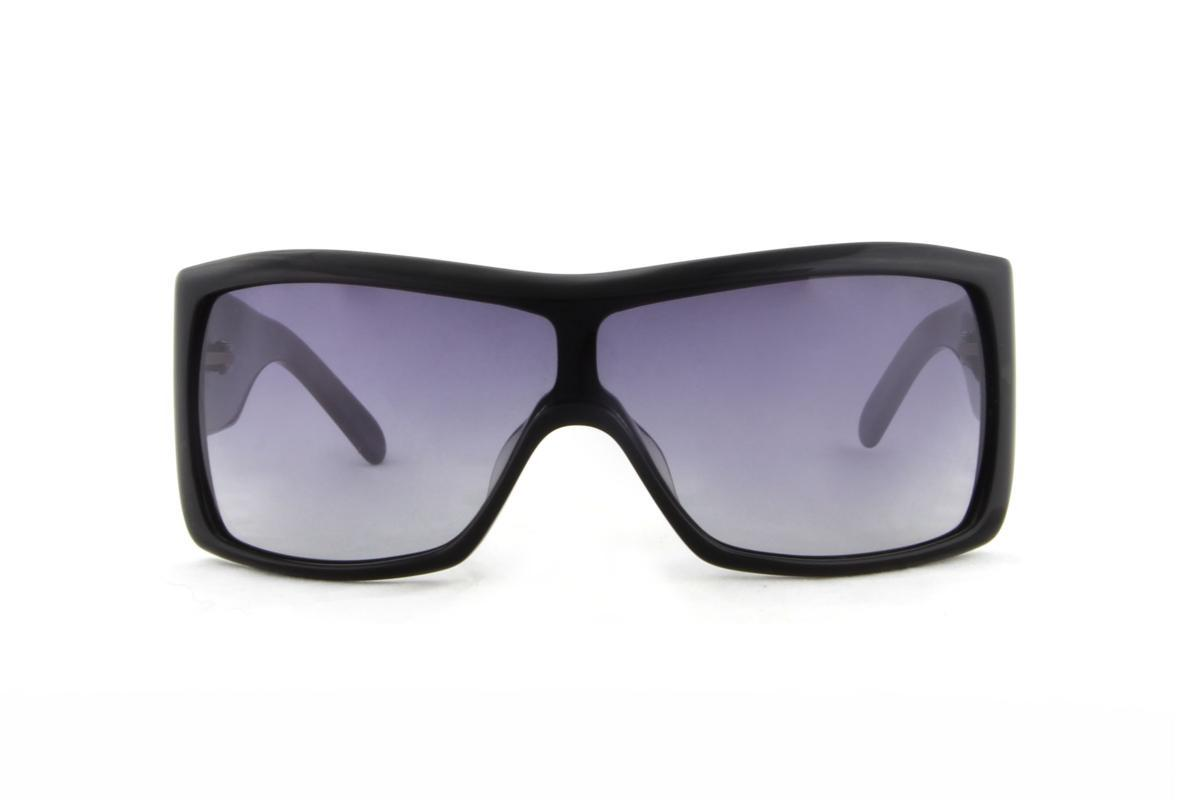 a898ea3cb Óculos de Sol Spellbound Acetato Lente Preto Degradê R$ 90,00 à vista.  Adicionar à sacola