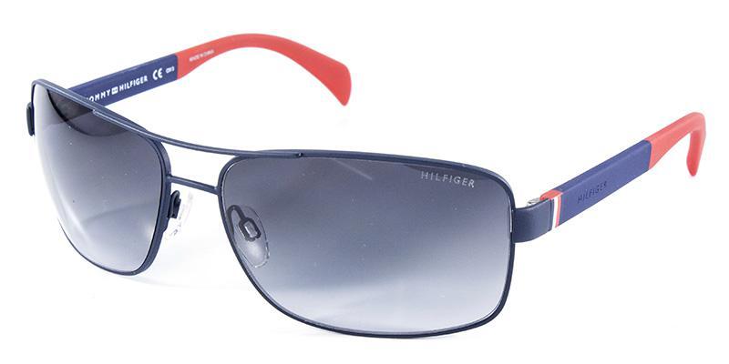 a4791514858da Óculos de Sol Tommy Hilfiger TH1258 Azul - Óculos de Sol - Magazine ...