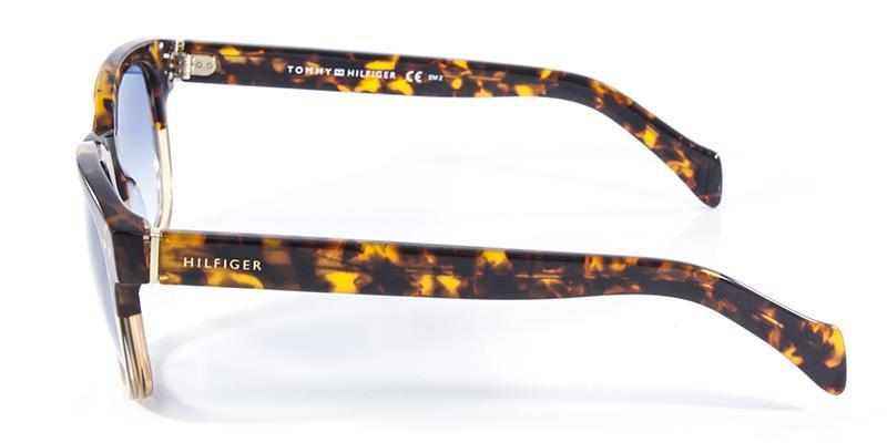 c7123b02bf92a Óculos de Sol Tommy Hilfiger TH1305S Tartaruga R  349,99 à vista. Adicionar  à sacola