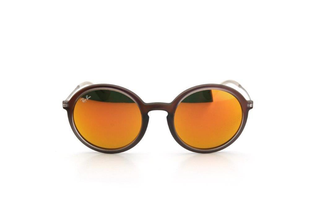 4f8c60d6f95b5 Óculos de Sol Unissex Ray Ban Proteção UV Espelhado Roxo - Ray-ban R   396,00 à vista. Adicionar à sacola