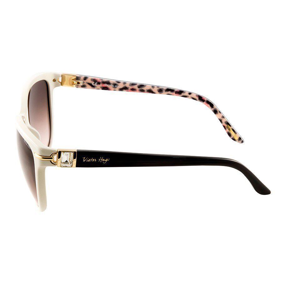 eb333d01a Óculos de Sol Victor Hugo SH1661S Acetato Feminino R$ 738,65 à vista.  Adicionar à sacola