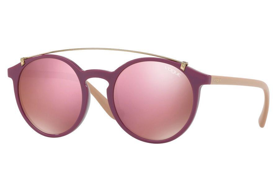 997d60af64425 Óculos de Sol Vogue VO5161S 25925R 51 Violeta Produto não disponível