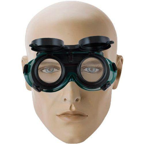 bbb25e34c9be1 Oculos de solda articulavel com 2 funcoes western 731 R  8,79 à vista.  Adicionar à sacola