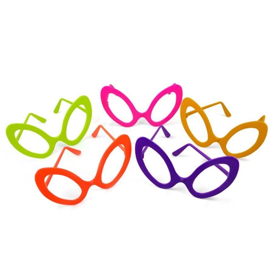 55cb25910 Óculos ET Colorido Sem Lente 10 unidades - Festabox R$ 19,90 à vista.  Adicionar à sacola