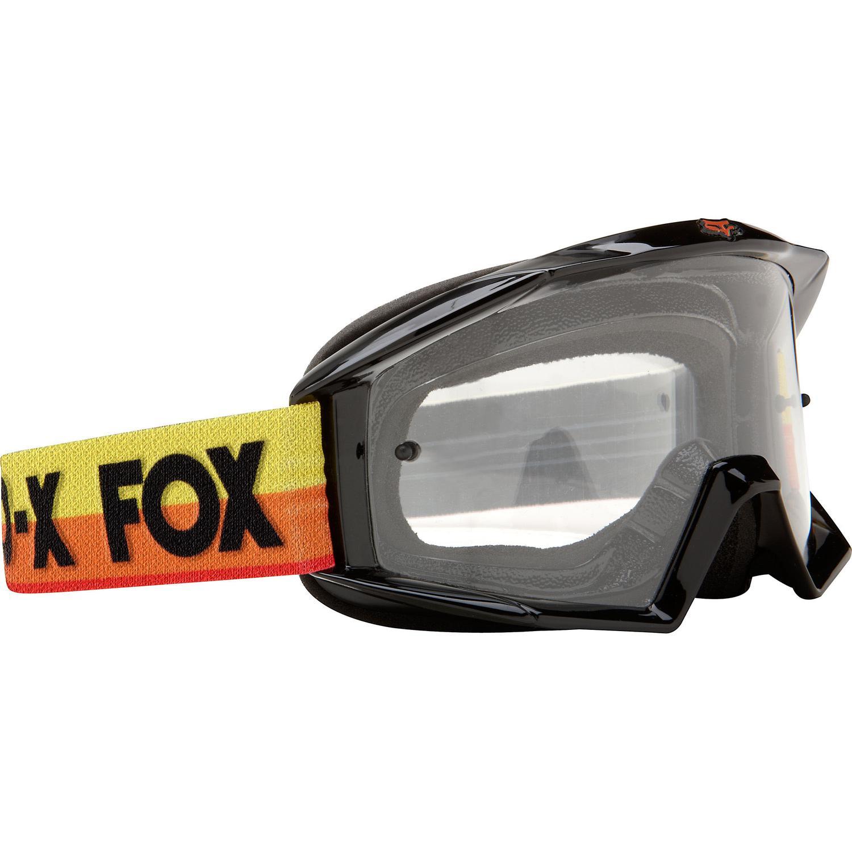 Oculos fox main retro mx - - Vestuário moto - Magazine Luiza 73d18608f4