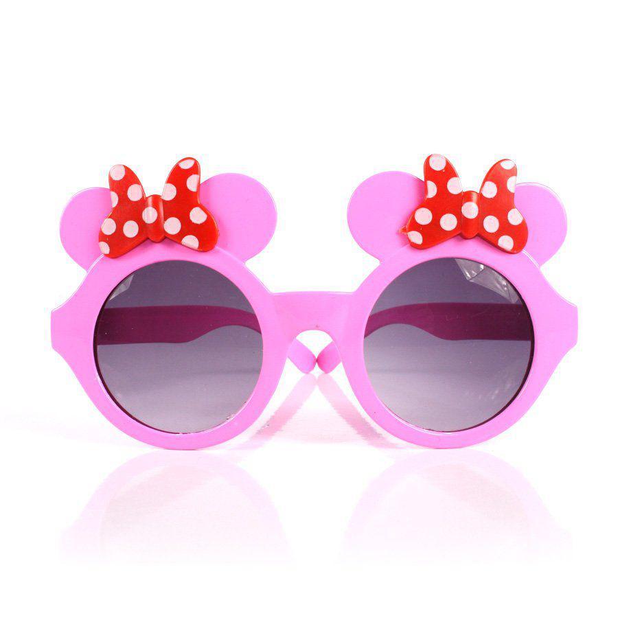 Óculos Minnie Luxo Com Lente Escura Degradê - Aluá festas R  11,51 à vista.  Adicionar à sacola 8eb878e4d8