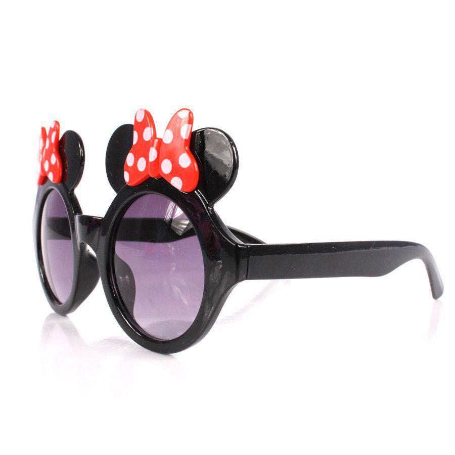 Óculos Minnie Luxo Com Lente Escura Degradê - Aluá festas R  11,51 à vista.  Adicionar à sacola 59894dc7a8