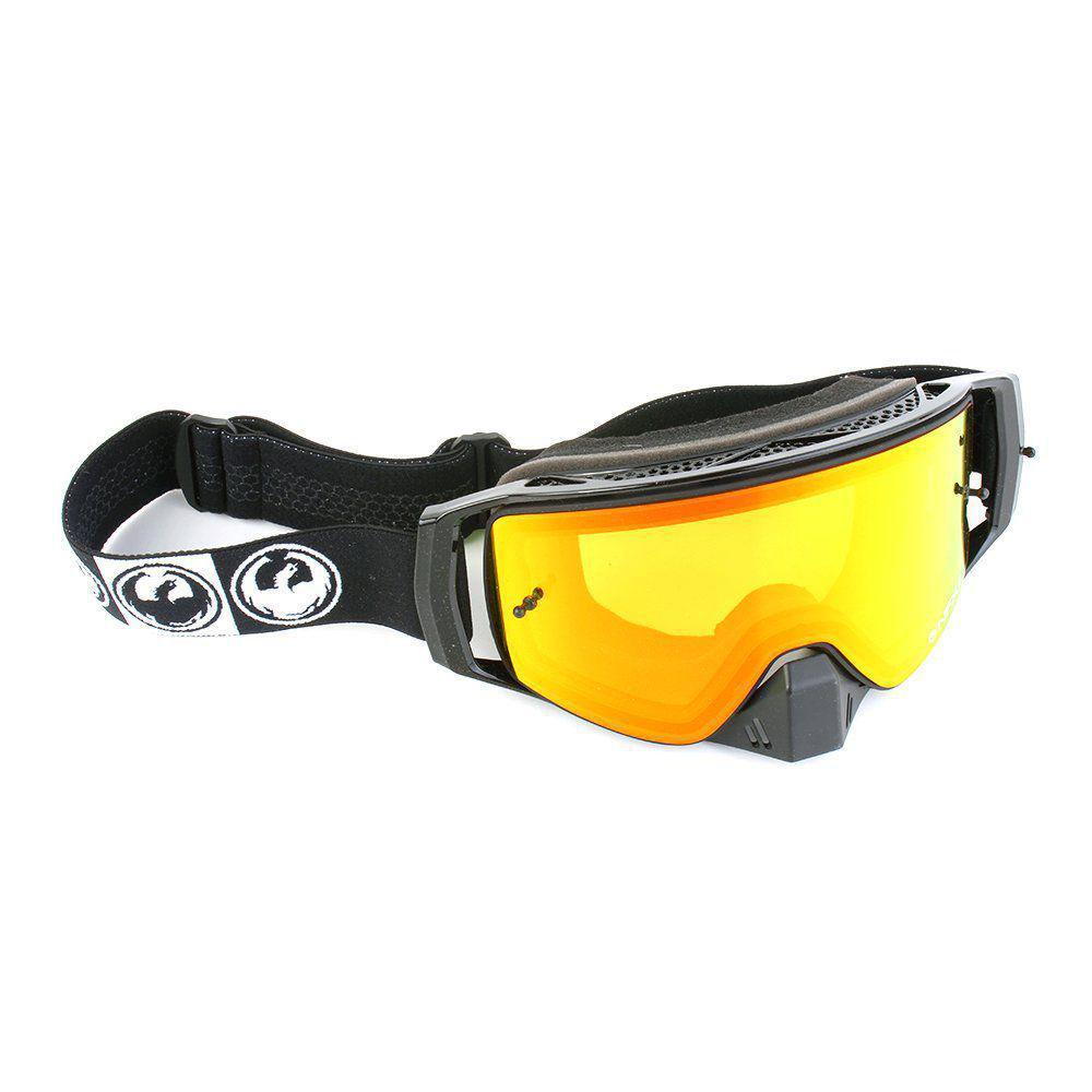 53422018d Óculos Motocross Dragon NFX2 Podium - Lente Vermelha Espelhada + Tear Off  com 10 unidades R$ 898,90 à vista. Adicionar à sacola