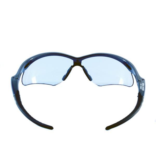 febfe20201995 Óculos Nemesis Jackson Armação Preta Lente Azul Claro Uv - Ideal work R   49,90 à vista. Adicionar à sacola