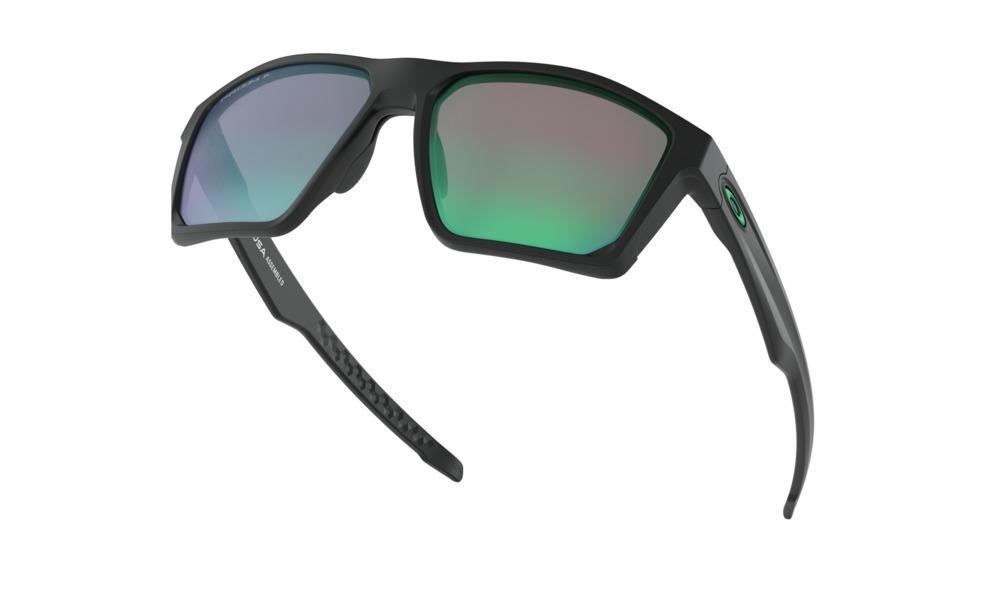 9000f9a3ad29a Óculos Oakley Targetline Matte Black Prizm Jade Polarized - Óculos ...