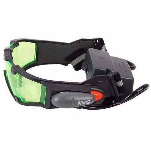 5f8919bd810e9 Óculos Original De Visão Noturna Para Ciclismo Caça Pesca - DUPL - Super25  R  119