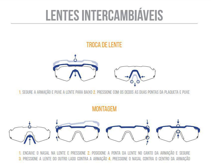 a0e963e9a31f4 Oculos para ciclismo hb shield branco perolado pearled white lente  espelhada lilas R  349,00 à vista. Adicionar à sacola