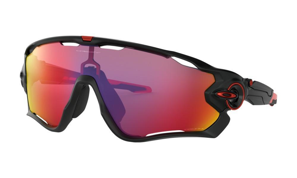 5cb76913d Óculos Performance Oakley Jawbreaker Matte Black Prizm Road Produto não  disponível
