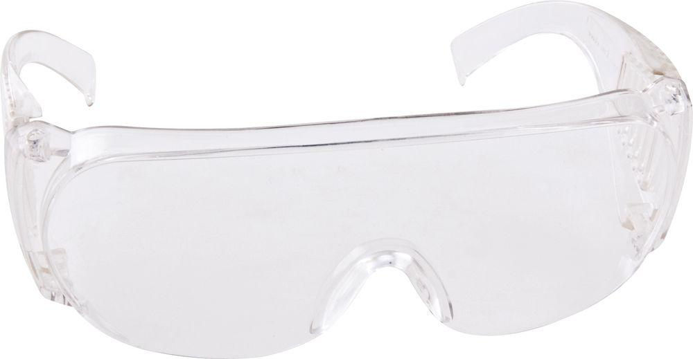62d3c043b8b0b Óculos policarbonato pointer incolor sem anti embaçante ca15003 - Vonder -  R  18,89 à vista. Adicionar à sacola