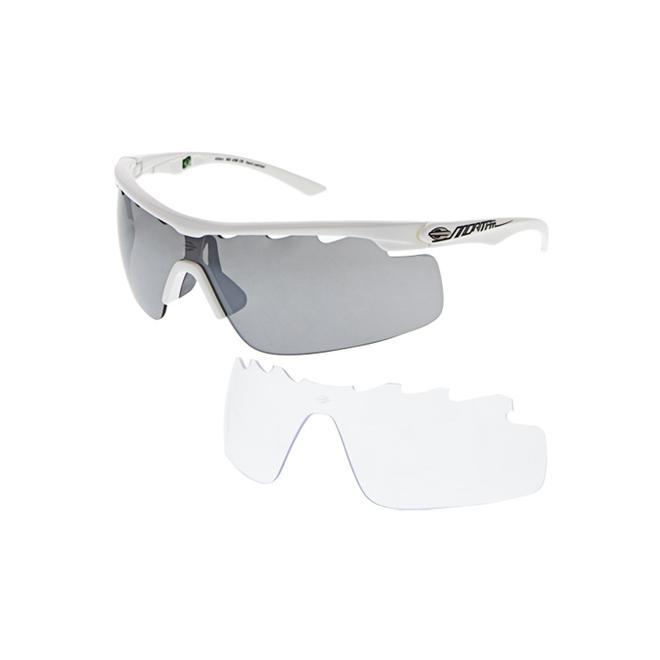 Óculos Sol Mormaii Athlon - 0016643809 - Branco Brilho Produto não  disponível 61bef39196