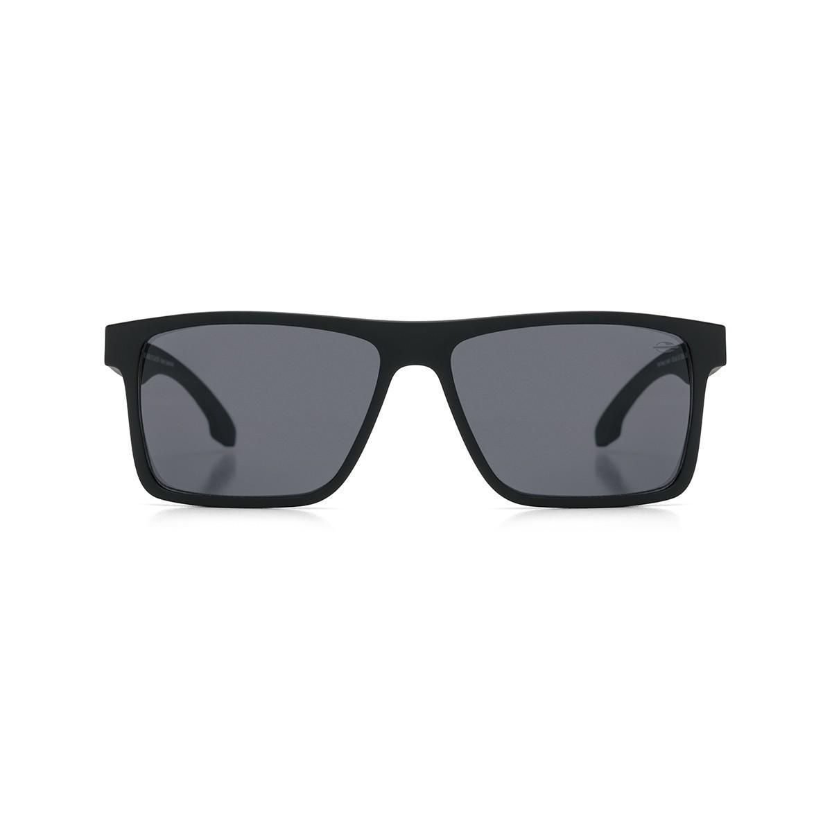6d776cfd2 Oculos Sol Mormaii Banks Preto Fosco com Vermelho-L Cinza - Pa R$ 249,00 à  vista. Adicionar à sacola