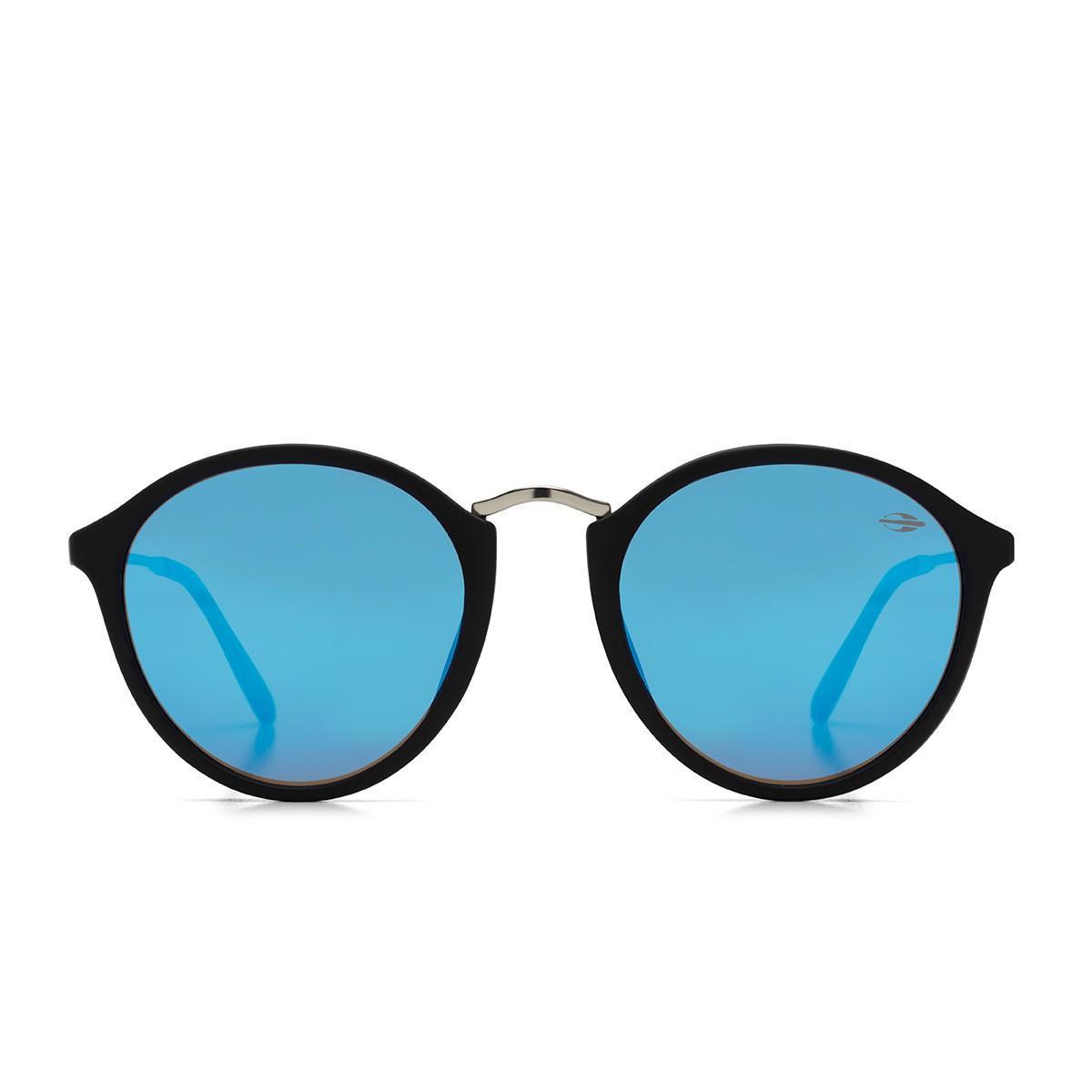 e6666ef3c63a1 Oculos Sol Mormaii Cali Preto Fosco-L Revo Azul Ice - Pa R  349,00 à vista.  Adicionar à sacola