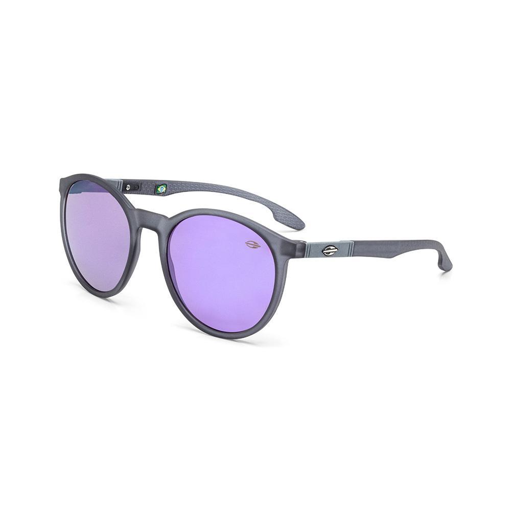 d098ea46aab80 Oculos Sol Mormaii Maui Fume Fosco L. Cinza Revo Violeta - Óculos de Sol -  Magazine Luiza