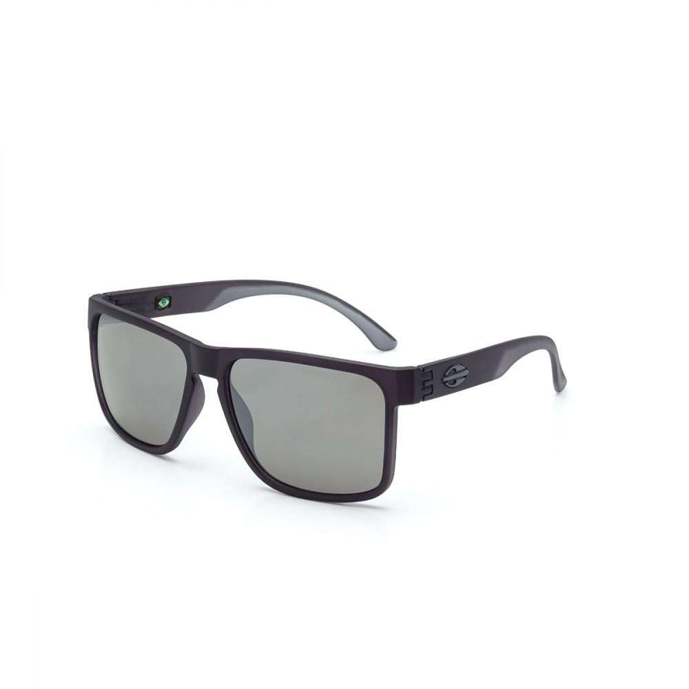 42fabcdb0504d Oculos Sol Mormaii Monterey Fume Escuro Transparente Fosco L Cinza R   249