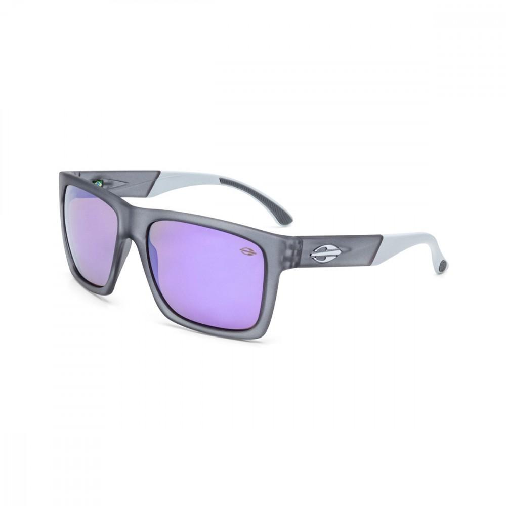 d39e475e2b314 Oculos Sol Mormaii San Diego Fume Com Det Branco Fosco L Cinza R  199,00 à  vista. Adicionar à sacola