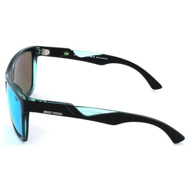 Óculos Sol Mormaii Venice Beat - 37946112 - Preto Azul Espelhado Produto  não disponível 1c69a17a04