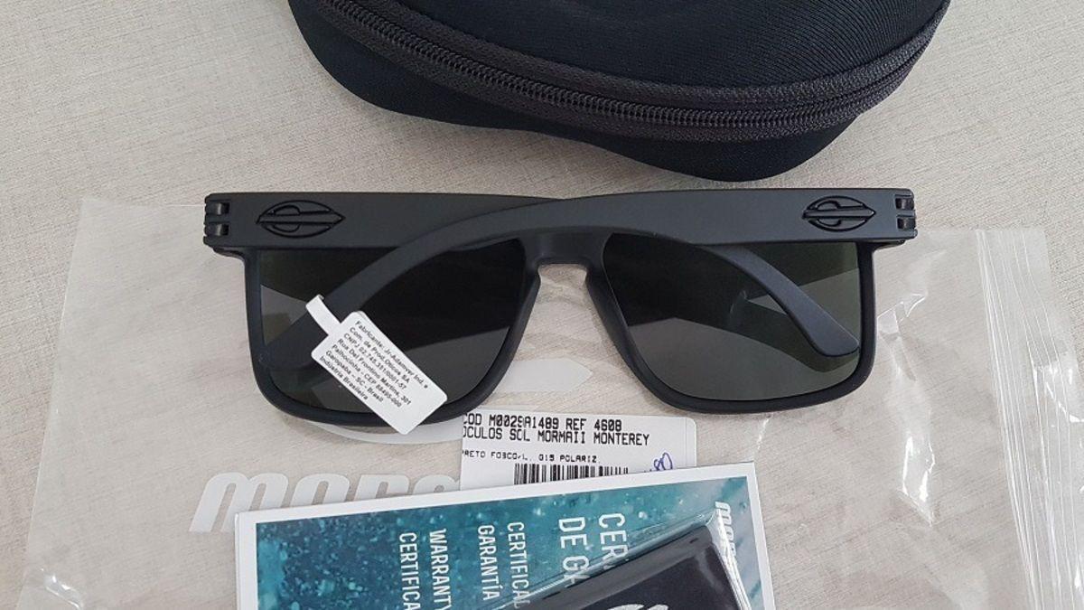 13b7d8b49 Óculos Solar Mormaii Monterey Xperio Polarizado M0029a1489 R$ 229,00 à  vista. Adicionar à sacola